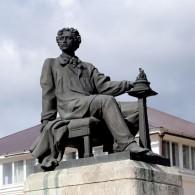 "The ""millennium"" thinker in Smolensk"