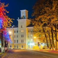 Дом-музей для лучших людей Смоленска