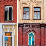 Жилые дома с толикой «смертельного риска»