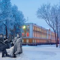 «Отцы и дети» гимназии № 1 им. Н.М. Пржевальского