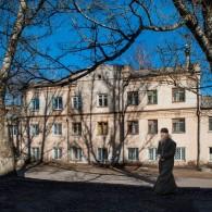 Собор Преображения Авраамиева монастыря как культурно-просветительский центр Смоленска