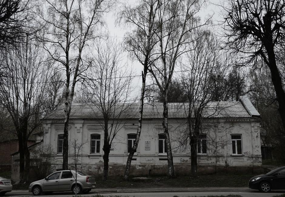 Gulasova Tvardovskogo, 7