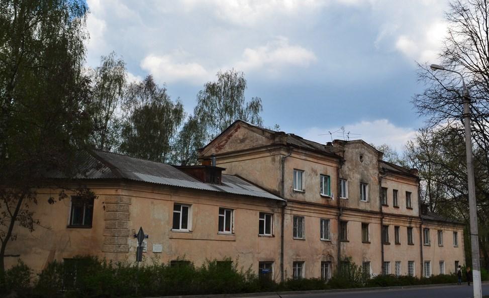 safronova Gukova, 27
