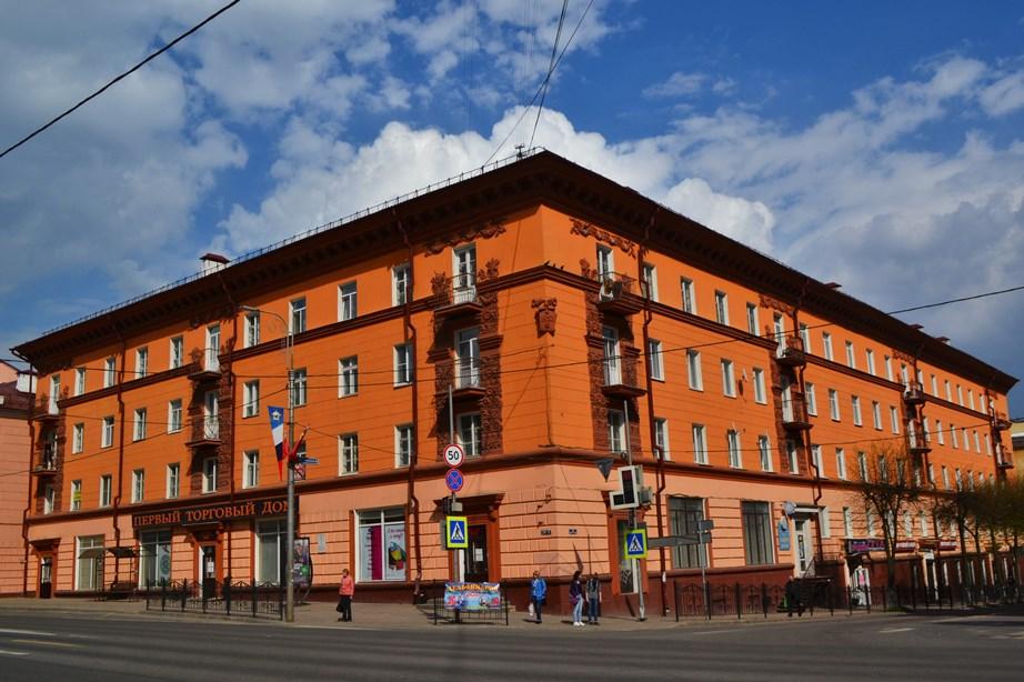 safronova Sovetskaja, 39-11